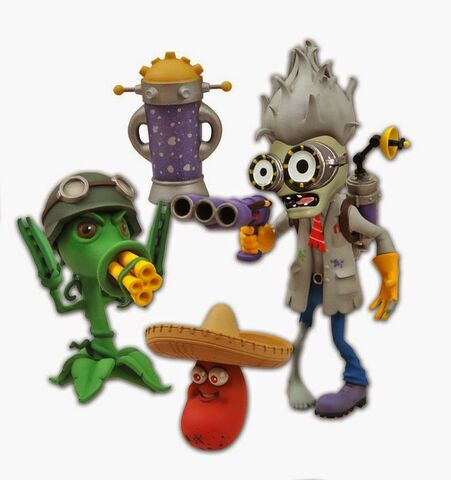 File:Pea Gatling and Scientist Figures.jpg