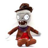 Cowboy Zombie Plush