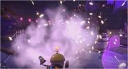 DandelionWeedExplosion