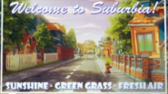 Welcome to SUBURBIA