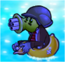 File:Ducky Tube Gatling Pea Zombie-0.png