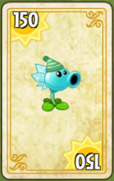 File:Snow Pea Green Hat Card.png
