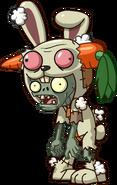 Rabbit zombie