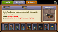 Imp Cannon Almanac Entry