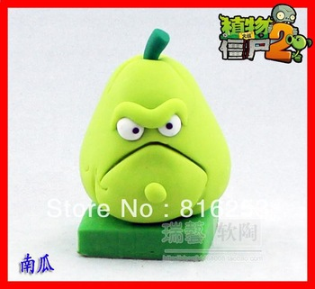 File:Free-Shipping-New-Arrvial-Plants-vs-zombies-2-It-is-about-time-Squash-action-figure-toy.jpg 350x350.jpg