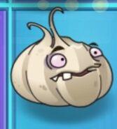Garlic's First Degrade (PvZ 2)