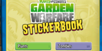 Stickerbook