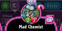 Mad Chemist