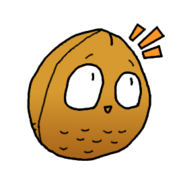 Wall-nut!