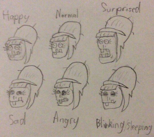 File:Bikini Zombie Face Sprite Sheet.jpeg