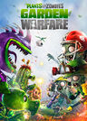 Plants vs. zombies Garden Warfare cover