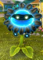 Shadow Flower GW1