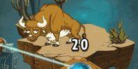 Zombie Bull (PvZ: AS)