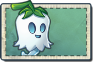 Ghost Pepper Seed Packet