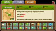 Melon-pult Almanac Entry