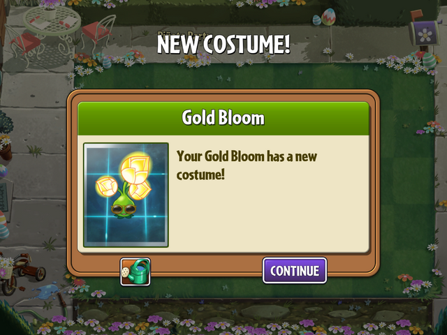 File:Getting Gold Bloom's Second Costume.png