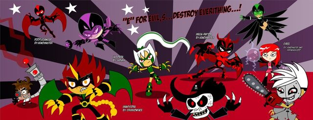 File:E for evil s first assemble by crimsonface-d62rrup.jpg