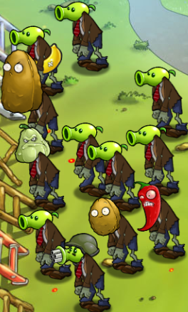 File:ZomBotany2Zombies.PNG