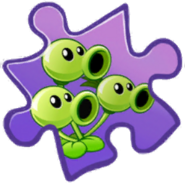 Threepeater Puzzle Piece
