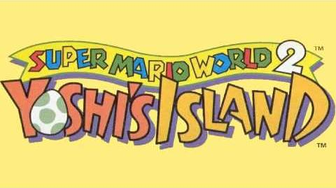 Athletic - Super Mario World 2 Yoshi's Island Music Extended