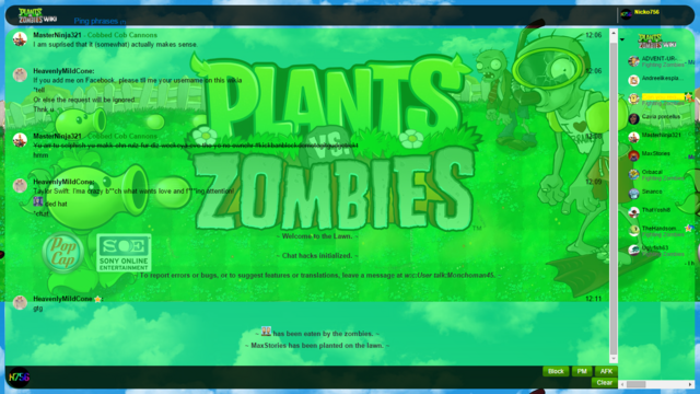 File:Plants vs. Zombies Chat Skin.png