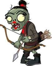 File:Lady Archer Zombie.png