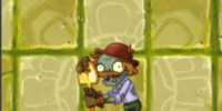 Excavator Zombie/Gallery