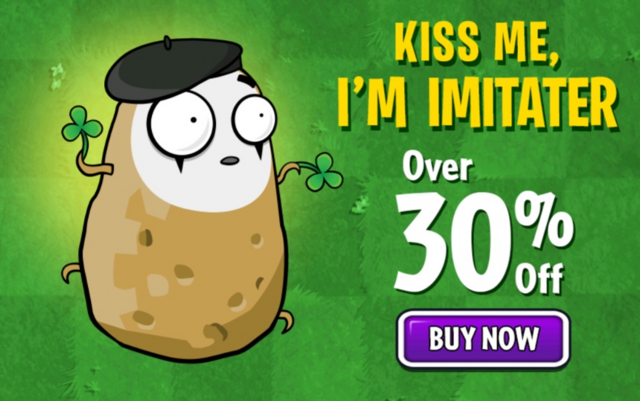 File:Kiss Me, I'm Imitater. Over 30% Off. Buy Now.png