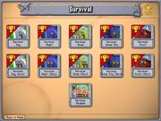 Mod Survival2