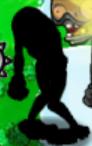 Black Bobsled Body