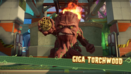 Giga torchwood