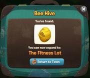 Bee Hive got