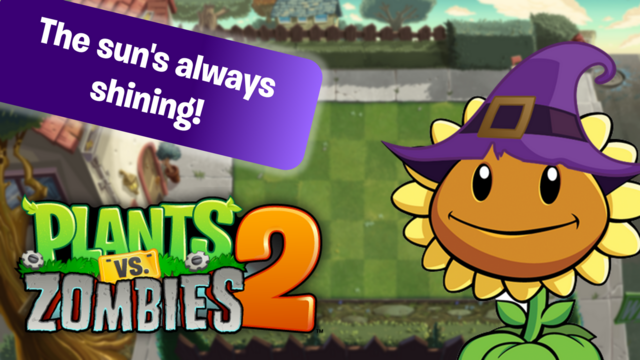 File:PvZ2 Sunsalwaysshining WallpaperbyKh07.png