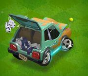 CD Car