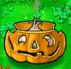 Garlic pumpkin
