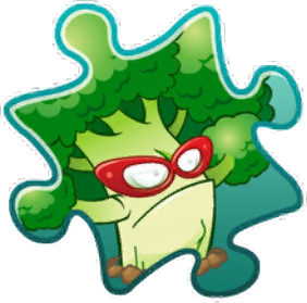 File:Broccoli Costume Puzzle Piece.png