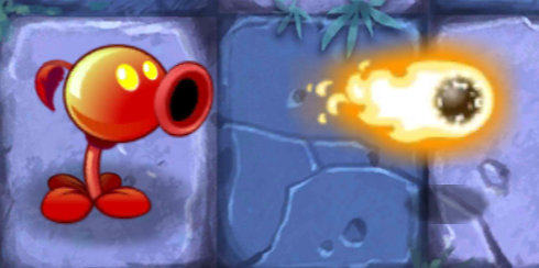 File:Fire Peashooter Shooting.png