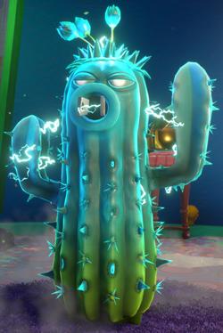 Power Cactus GW2