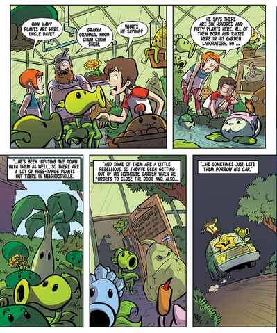 File:PVZ-Lawnmageddown Comic(Cut half).png