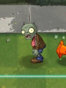 "File:Basic Zombie ""drags"" his feet to walk because he lacks leg tissue.jpg"