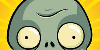 Plants vs. Zombies Stickers