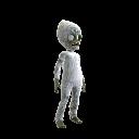 Zombie yeti