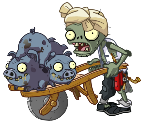 File:HD Pig Carrier Zombie.png