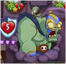 The Smash Sees Legendary