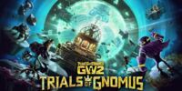 Trials of Gnomus DLC