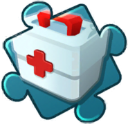 Health Kit Puzzle Piece Level 2