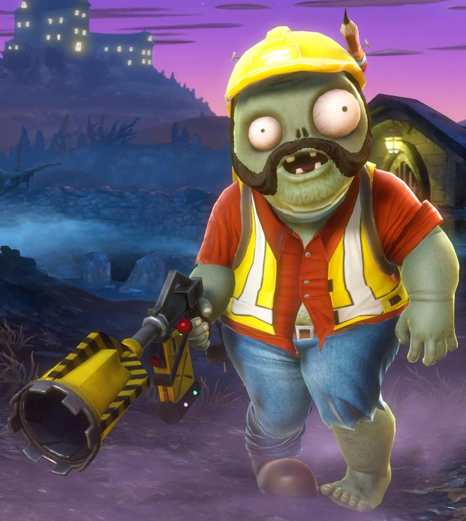 Engineer Plants Vs Zombies Wiki Fandom Powered By Wikia