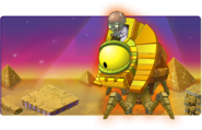 Ancient Egypt Boss Level Preview Image