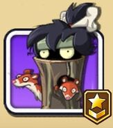 Weasel Hoarder's Level 4 icon