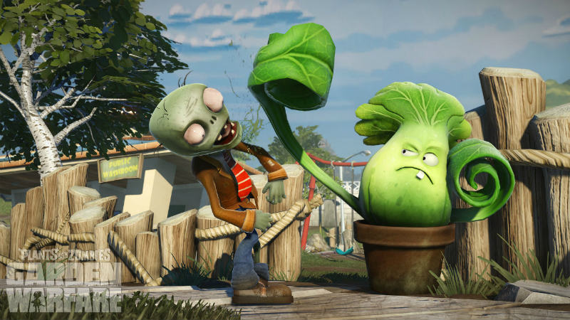 plants vs zombies garden warfare manual